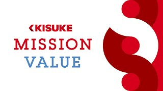 Gambar cover MISSION VALUE | キスケ株式会社
