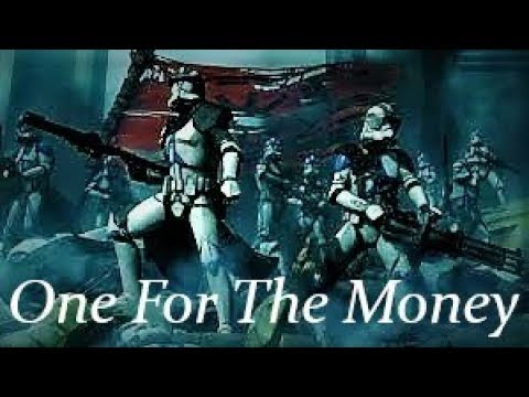 Clone Wars - One For The Money