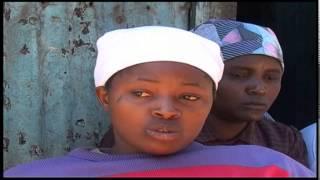 Kiambu Man Kills Stepdaughter, Fits Mutilated Body In Briefcase