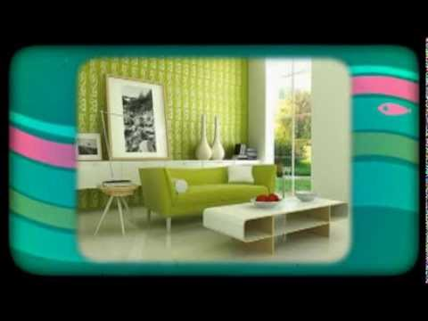 Look Home Design - Interior Design Living Room Small Space