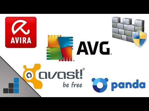 Reicht Ein Gratis-Virenschutz? So Schützt Ihr Euren PC Optimal - Tech-up | Deutsch / German
