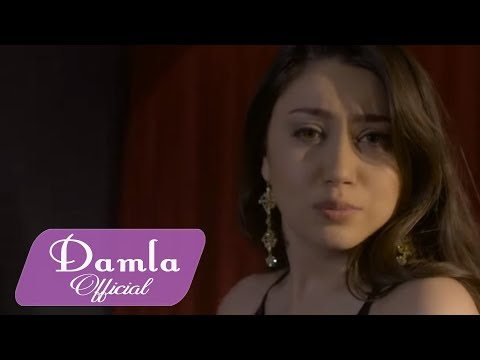 Damla - Can Dostum 2017 (Official Music Video)