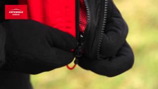 Jack Wolfskin Winterhawk Jacket 3 in 1