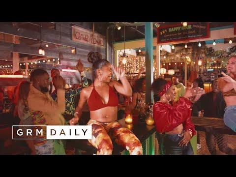 Kayda May - Fruit [Music Video] | GRM Daily