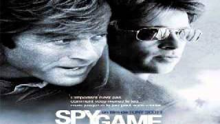 Spy Game Soundtrack - Dinner Out (Roth Rock ReMiX)