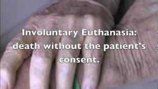 Euthanasia - an Ethical Dilemma
