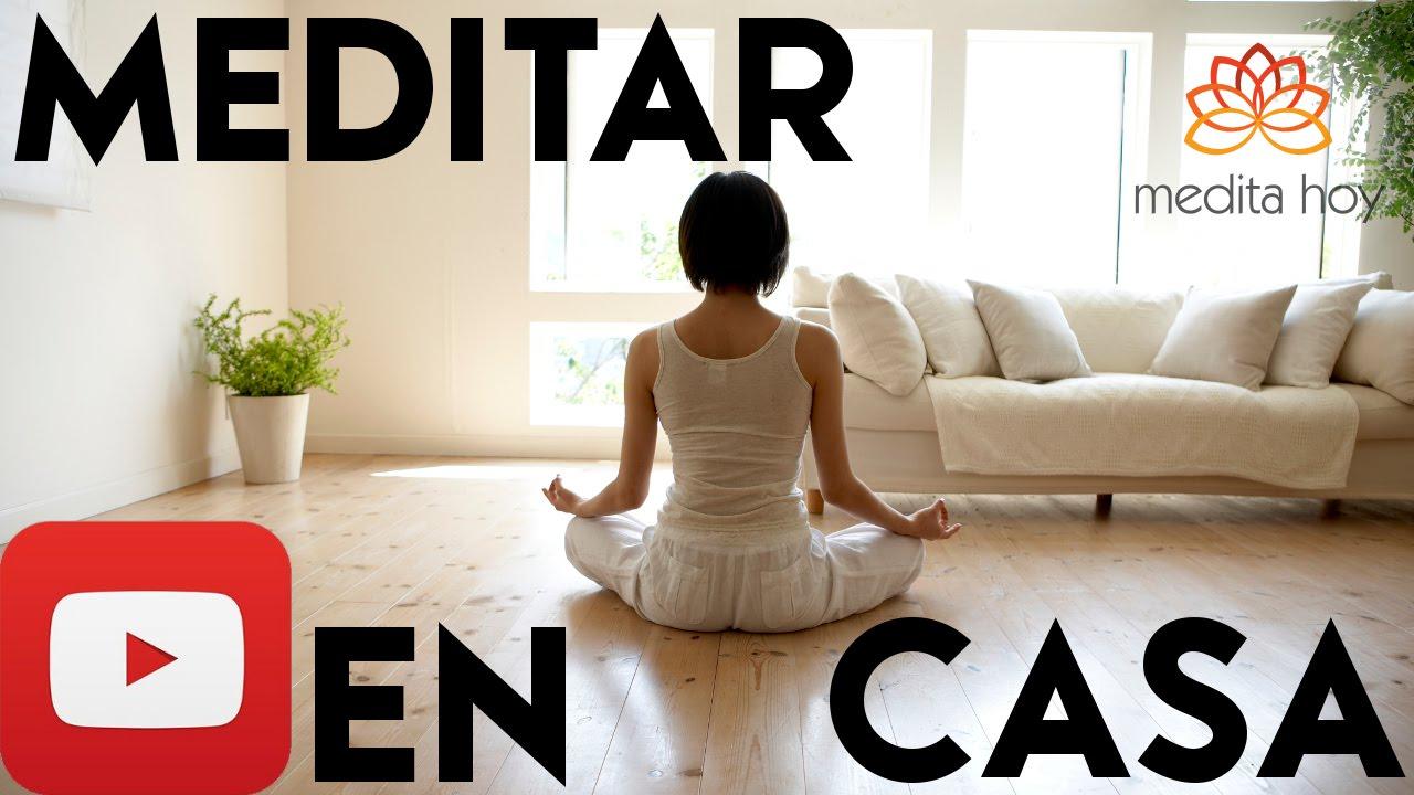 Meditar en casa el mejor lugar de meditaci n en el hogar - Meditar en casa ...