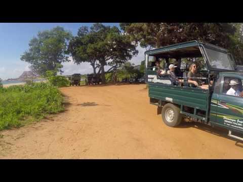 My trip to Sri Lanka - March 2017