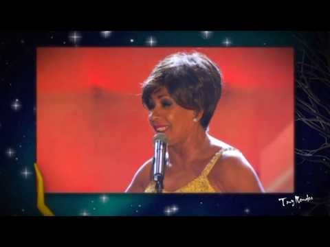 Shirley Bassey - The Living Tree (Shaken and Stirred Club Mix - Tony Mendes Video Re Edit)