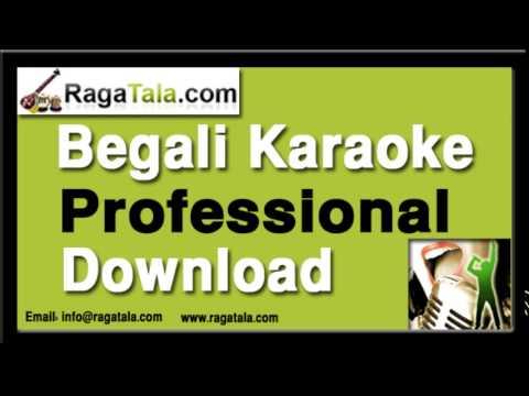 Kolkata - Bengali Karaoke - Nachiketa Chakraborty