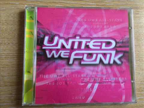 The UWF All-Stars Feat Roger Troutman Nuthin' But A Party
