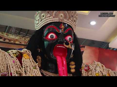 shri badi mahakali jabalpur (ek yatra) Documentry
