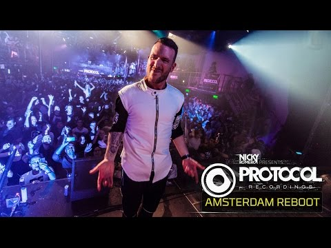 Don Diablo live at Protocol 'ADE Reboot' (Full Set)