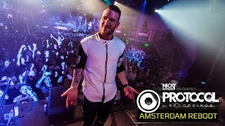 Don Diablo live at Protocol