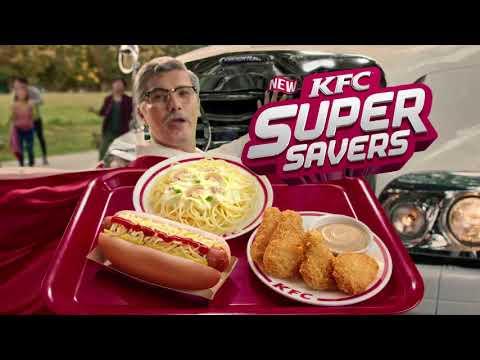 KFC Super Savers