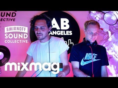 CLASSIXX DJ set in The Lab LA