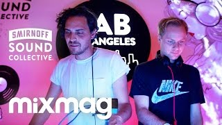 CLASSIXX DJ set in The Lab LA