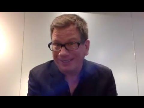 Film editor Bob Ducsay chats 'nerve-wracking' pressure of 'Star Wars: The Last Jedi'
