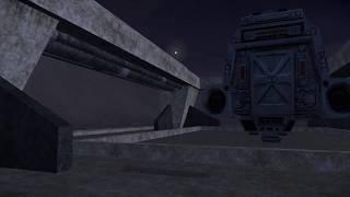Empire in Flames - E14 'Shuttle Upgrade' (SWG Emu)