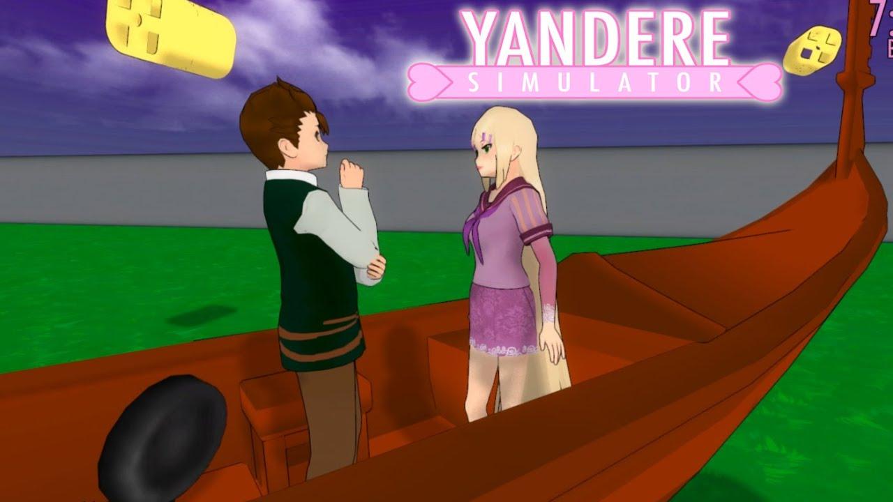TANGLED SIM | Yandere Mod