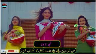 Zeeshan Rokhri WhatsApp status 2020 | Saraiki WhatsApp status | Ik Mahi Tera Wasty | Ali Creation