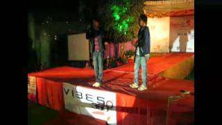 Aana Jaana - Roxen cover by rUDRAZ-158 ( fyren gaurav n vijay malik )