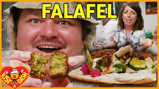 The Queen's Falafel | Matty Matheson | Just A Dash | S02 EP 10