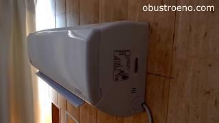 видео Сплит системы тошиба 9
