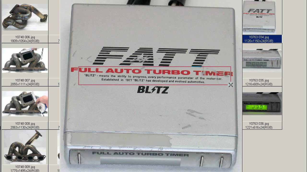maxresdefault blitz fatt full auto turbo timer youtube blitz fatt dc turbo timer wiring diagram at gsmx.co