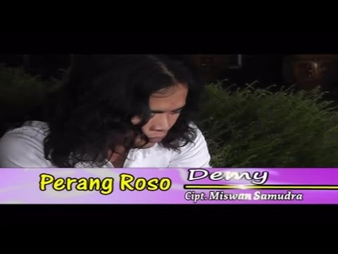 Demy - Perang Roso (Official Music Video)