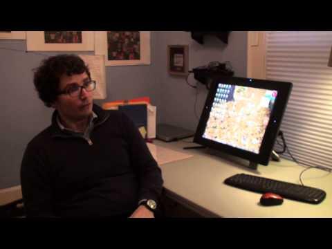 Clocks in Motion - Interview with Filippo Santoro
