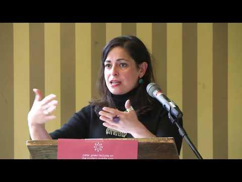 Laleh Khalili: Quartermasters of Capital