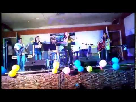 SLES Concert -  All of me by SLES Teachers
