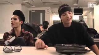 Dirty Talk mit Tokio Hotel - Bild.de