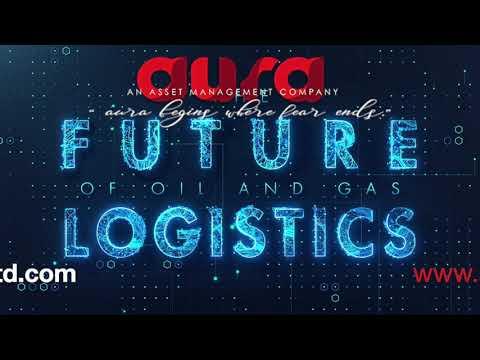 Future of Logistics : Aura Solution Company Limited