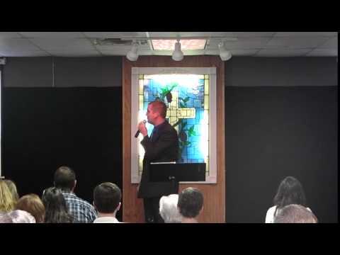 FWB Hymn Project: #611 Savior, Like A Shepherd Lead Us