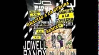 Gracias A La Suegra   Jq Ft Jowell Y Randy html   De Regalo com