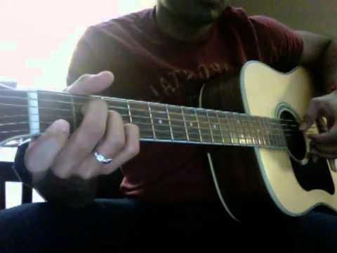 Super easy guitar song - Jaane dil mein kabse hai tu