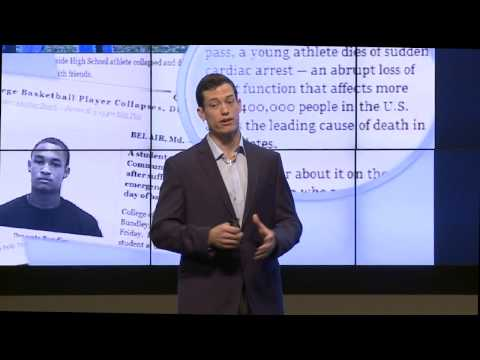 How to end a major public health problem | Evan Ernst | TEDxFSU