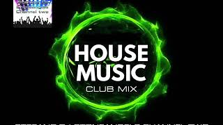 HOUSE MUSIC OCTOBER 2019 CLUB MIX