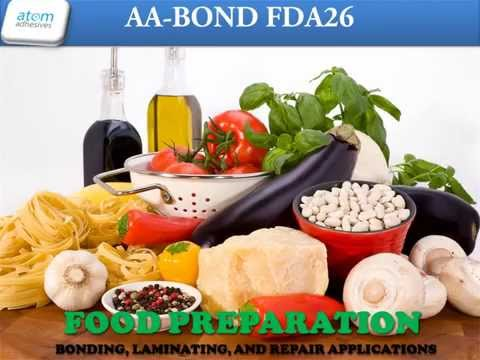 Food Drug Administration | Epoxy | Adhesive | Polymer | Sealant