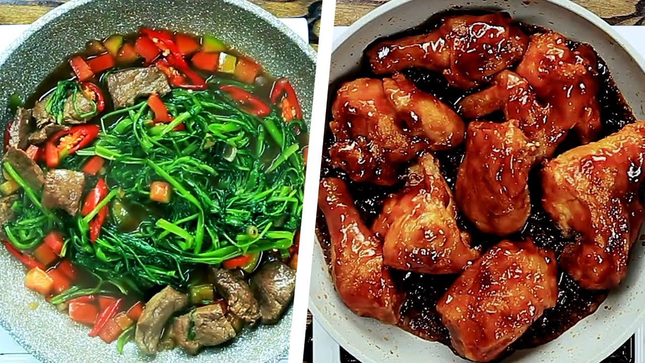 3 Makanan Simple Buat Piknik Kompilasi Raja Resep 7 Youtube