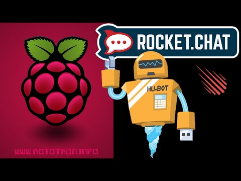 Raspberry Pi Chat Server With Hubot Tutorial