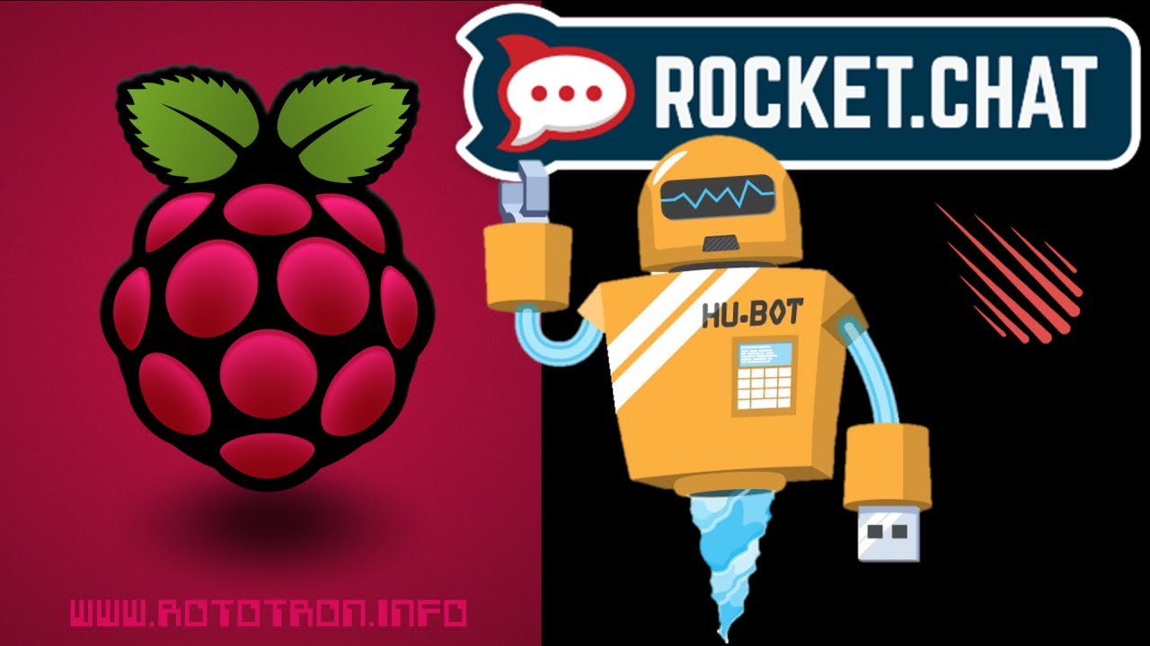 Rocket Chat - 11 ways to install Rocket Chat