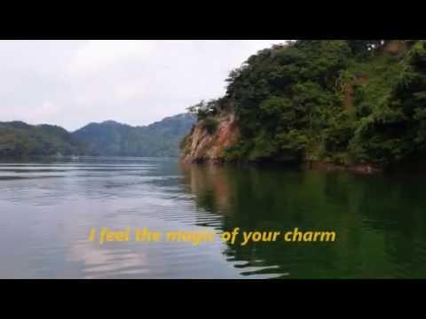 Chris Norman -Midnight Lady+lyrics, 720p HD