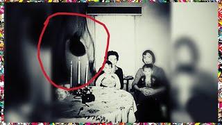 5 САМЫХ ЗАГАДОЧНЫХ ФОТОГРАФИЙ В ИСТОРИИ // 5 most mysterious PHOTOS IN HISTORY