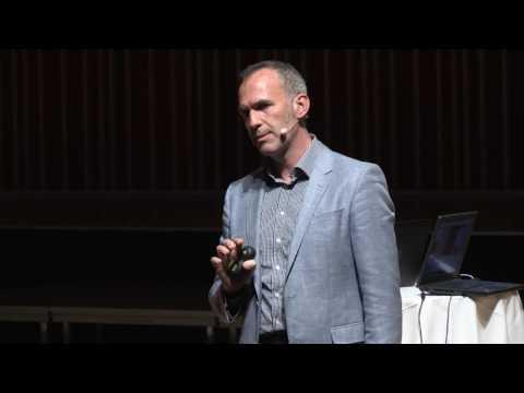 James Nottingham - oplæg for Børn og Unge i Aarhus Kommune