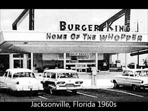 Jacksonville Florida 1961 To 1970 Youtube