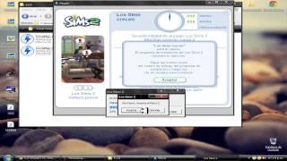 Como descargar e instalar Los Sims 2 por via Utorrent 1 Link