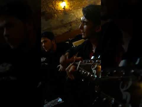 YAKUP ATEŞ -Elfida- (efsane ses)